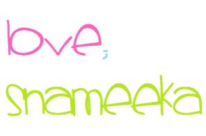 love_shameeka